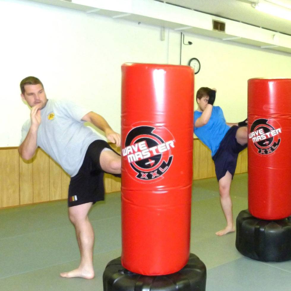 kickboxing classes in minnneapolis